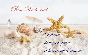 Bon week-end en Christ
