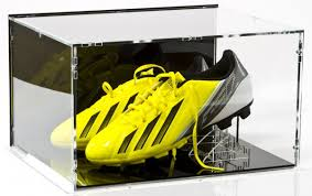 double football boot shoe case with