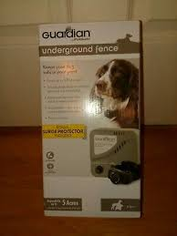 Lbs Collar Inc Guardian By Petsafe Underground Dog Fence System Gig00 15022 8 Pet Supplies Training Obedience Pet Supplies