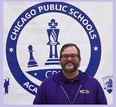 Meet our Chess Coach - NEWTON BATEMAN ELEMENTARY SCHOOL