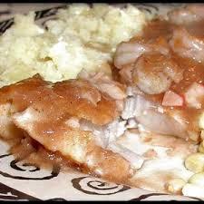 pappadeaux snapper ponchartrain recipe