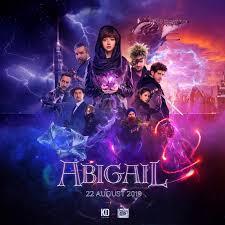 Abigail (2019) - IMDb