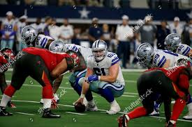 Dallas Cowboys center Adam Redmond 61 sets Editorial Stock Photo ...