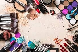 messy makeup brush photo saubhaya makeup