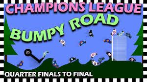 Champions League Bumpy Road - Quarterfinals to Final 2020 - YouTube