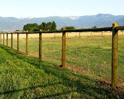 Singleton Fence Noclimbfence