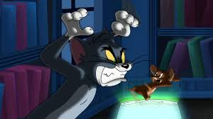 Amazon.com: Watch Tom & Jerry Tales - Season 1