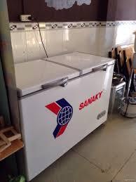 Tủ đông Sanaky 300L