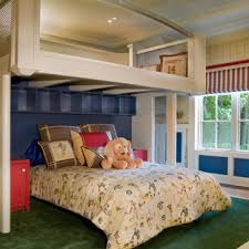 Boys Fort Bed Houzz