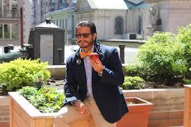 Holsitic Health Practitioner Dr. Graham | FRESH Medicine NYC