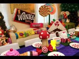 candyland party decorating ideas you