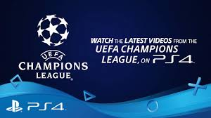 PlayStation F.C. UEFA Champions League App | What's New