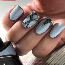100 fantastic acrylic nail designs for