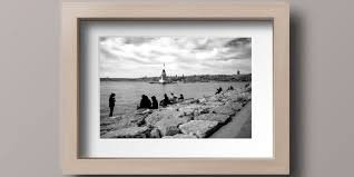 photography wall art prints for urban