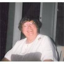 Myrna Dee Moore Obituary - Visitation & Funeral Information