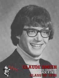 Athletic Hall of Fame / Smith, Claude