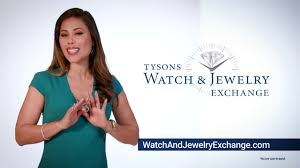 tysons watch and jewelry exchange