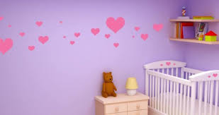 My Lovely Hearts Wall Decals Dezign With A Z
