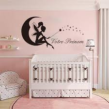 Personalized Name Decals Magic Fairy Murals Vinyl Wall Stickers Home Decoration Children S Wallpaper Baby Room Decoration Dd0393 Decor Wallpaper Wallpapers Forwallpaper For Children Aliexpress