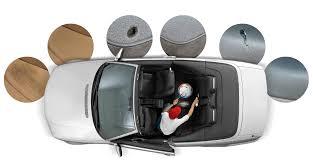 interior repair training car interior
