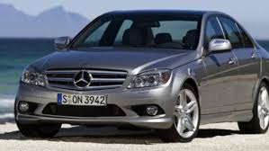 Mercedes may launch four-cylinder C-Class in U.S.