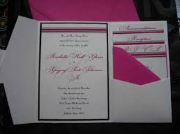 10 creative wedding invitation kits