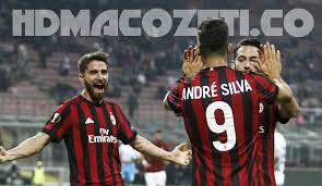 MAÇ ÖZETİ: Milan 3 - 0 Bologna