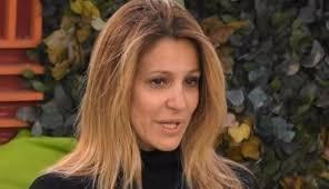 Adriana Volpe lascia il Gf Vip: il motivo chiarito da Signorini