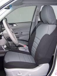 subaru forester seat covers wet okole