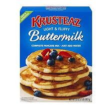 best pancake mi taste test waffle