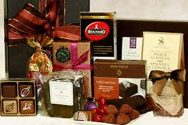 fancifull gift baskets los angeles