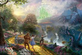 the wizard of oz wallpapers wallpaper
