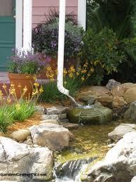 creative rainwater harvesting make
