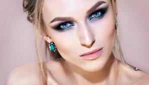 wear that runway makeup look in real