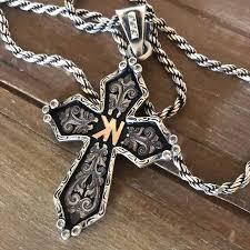 silver jewelry pendant