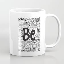 lab no inspirational positive quotes poster coffee mug by