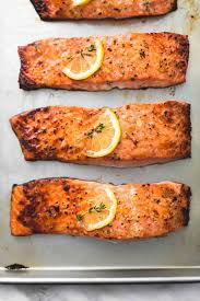 35 Easy Salmon Recipes For Quick Dinner ...