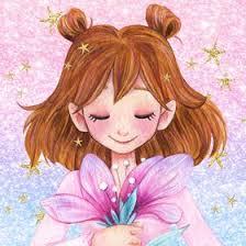 W.i.l.d.b.l.u.m.e (wildblumeillustration) auf Pinterest