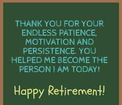 best retirement quotes for teachers quotes yard