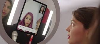 a partnership to reinvent beauty l
