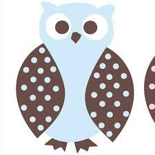 Owl Wall Decals Wayfair