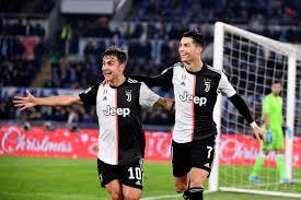 Juventus-Udinese, le probabili formazioni: Dybala-Ronaldo ...