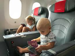 flying with a toddler a guide to