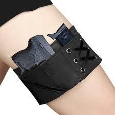 women y tactical garter holster
