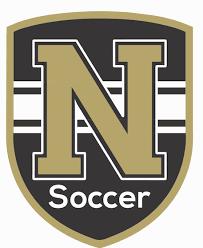 Nhs Soccer Car Decal Noblesville Soccer