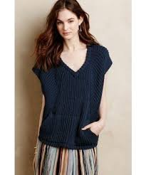 Anthropologie(アンソロポロジー)の「Field Flower by Wendi Reed Seaworthy  Pullover(ニット・セーター)」 - WEAR