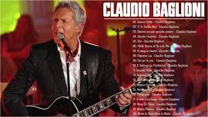 il meglio di Claudio Baglioni - Claudio Baglioni canzoni nuove 2020 - Claudio  Baglioni canzone - YouTube