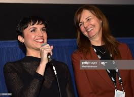 Cristina Rambaldi and Svetlana Cvetko attend a screening of 'Show Me...  News Photo - Getty Images