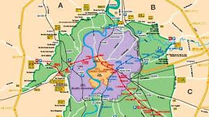 Blocco auto Roma: Fascia verde e Anello ferroviario - Revisione Auto