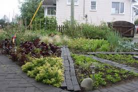 front yard vegetable garden designs pdf